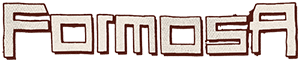 Formosa Band - Formosaband - Essener Hardrocktrio - Formosa Hardrock Musikgruppe - Danger Zone - Logo Musik