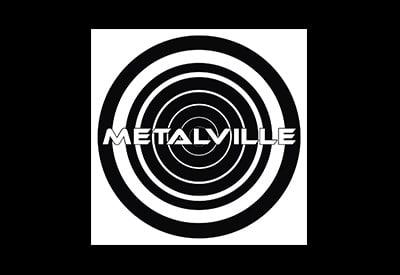 Formosa Band - Formosaband - Essener Hardrocktrio - Formosa Hardrock Musikgruppe - Partner - Metalville Musik